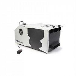 Beamz ICE1800, 1800 W, 1,5 l, dymostroj so studenou hmlou, DMX, diaľkové ovládanie