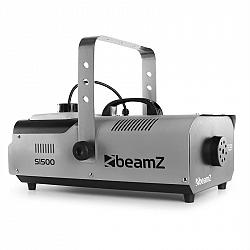 Beamz S1500, 1500W, dymostroj s DMX