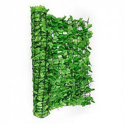 Blumfeldt Fency Bright Ivy, plot na ochranu pred pozorovaním, ochrana pred vetrom, 300 x 100 cm, brečtan, svetlozelený