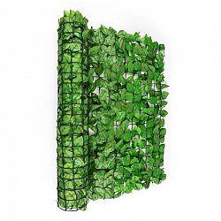 Blumfeldt Fency Bright Leaf, plot na ochranu pred pozorovaním, ochrana pred vetrom, 300 x 100 cm, buk, svetlozelený