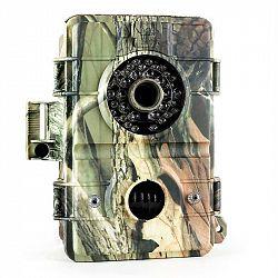 DURAMAXX Grizzly 3.0, 8 MP, kamufláž, záznamová/časozberná kamera do prírody, SD, LED blesk, TV výstup, HD video