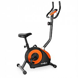 KLARFIT Mobi FX 250, domáci cyklotrenažér, ergometer, 100 kg