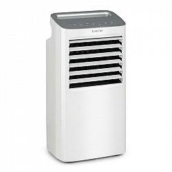 Klarstein Coldplayer, chladič vzduchu, 4 v 1, 68 W, 384 m³/h, 4 sily prúdenia vzduchu, biely
