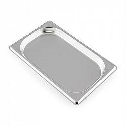Klarstein GN, nádoba, gastronádoba pre gril Steakreaktor 2.0, nerezová oceľ