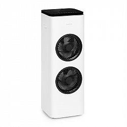 Klarstein Windsurfer, chladič vzduchu, 80 W, 8-hod. časovač, diaľkový ovládač, biely