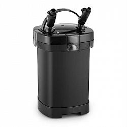 Waldbeck Clearflow 14, vonkajší filter do akvária, 14 W, 4-itý filter, 1000 l/h
