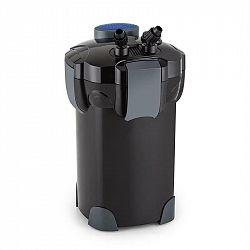 Waldbeck Clearflow 35, vonkajší filter do akvária, 35 W, 3-itý filter, 1400 l/h