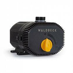 Waldbeck Nemesis T60, jazierkové čerpadlo, výkon 60 W, hĺbka čerpania 3,3 m, prietok 4700 l/h